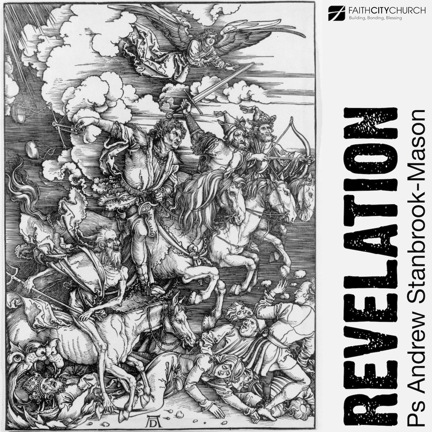 The Drama Of Revelation